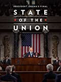 President Obama's 2016 State of the Union Address