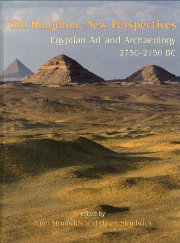 Price comparison product image Old Kingdom,  New Perspectives: Egyptian Art and Archaeology 2750-2150 BC