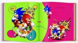 Official Sonic the Hedgehog 25th Anniversary Art Book