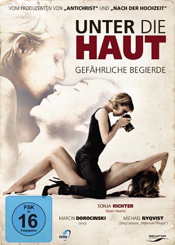 Unter Die Haut Gef 228 Hrliche Begierde Film 228 Hnliche