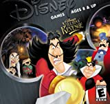 Disney's Villains' Revenge (Jewel Case)