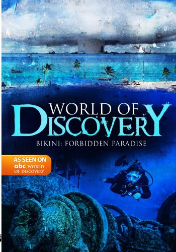 (World Of Discovery - Bikini: Forbidden Paradise (Amazon.com Exclusive))