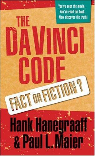Download The Da Vinci Code: Fact or Fiction? ebook