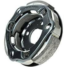 Malossi 52 9451 - M529451 Delta Clutch for the 2 stoke Yamaha Zuma Scooter and All Minarelli Scooter Engines