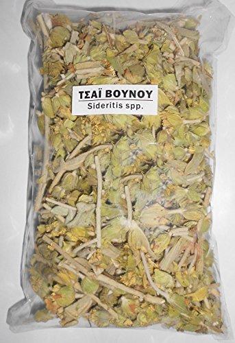 Greek Infusion Herbs the Mountain Tea (Sideritis Syriaca)50g 1.76 Oz