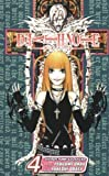 Death Note: Volume 4 of Shonen Jump Advanced on 03 December 2007