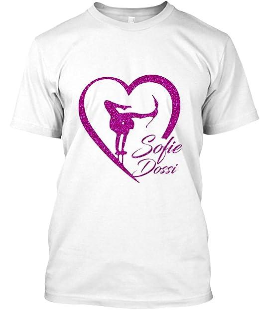 48f6311edda5a Amazon.com  Sofie Dossi Family 68 Unisex T-Shirt