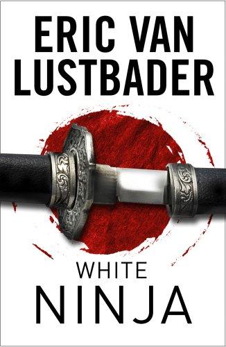 White Ninja (Shadow Warrior Book 3) - Kindle edition by Eric ...
