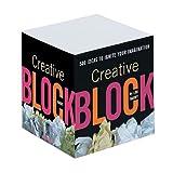 Creative Block, Lou Harry, 0762422807