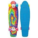 "Penny Nickel Graphic Complete Skateboard, 27"", Woodstock"