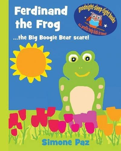 Ferdinand the Frog: the Big Boogie Bear scare! (goodnight-sleep-tight books) pdf