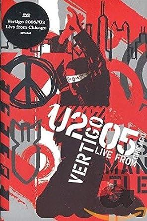 U2: Vertigo 2005 - Live From Chicago [DVD] by U2: Amazon.es: U2, unknown: Cine y Series TV