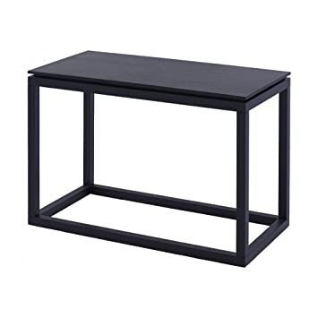 Gillmore Space Grande Table Basse Wenge Amazon Fr Cuisine