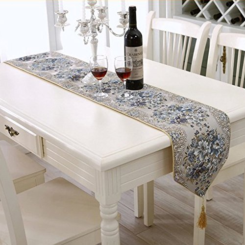 Dining Room Table Runner: Uses For Table Runners