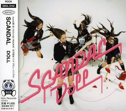 CD : Scandal - Encore Show (Japan - Import)