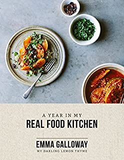 My darling lemon thyme recipes from my real food kitchen a year in my real food kitchen forumfinder Gallery