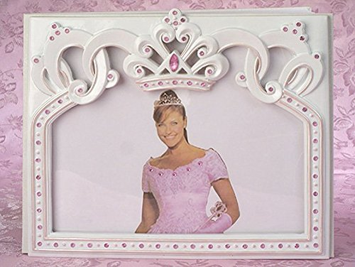 Princess Collection Guest Book C459 Quantity of (Princess Collection Guest Book)