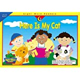 Here Is My Cat (Sight Word Readers)