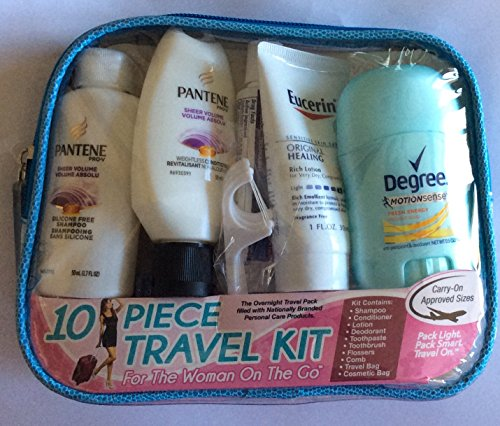 10-piece-travel-kit-for-the-woman-on-the-go