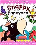 Snappy Little Farmyard, Dugald A. Steer, 1571459049