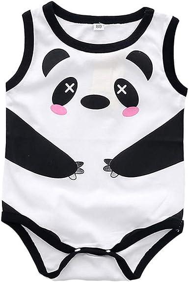 Tops y Pantalones Conjuntos para bebé niños, Verano Bodies ...