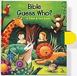 Bible Guess Who?, Allia Zobel-Nolan, 0794400418