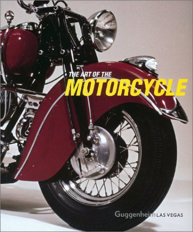 Read Online The Art of the Motorcycle Text fb2 book