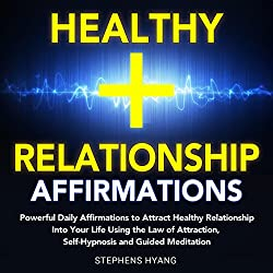 Healthy Relationship Affirmations