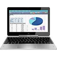 HP EliteBook Revolve G3 M0W33US Notebook PC - Intel Core i5-5300U 2.3 GHz Dual-Core Processor - 4 GB RAM - 256 GB Solid State Drive - 11.6-inch HD Display - Windows 8.1/7 (Certified Refurbished)
