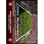 394f0eb69 Sports Memorabilia.  29.99. MultiSport MultiSport 2015 Panini Alabama  Crimson Tide  4 Bryant-Denny Stadium.
