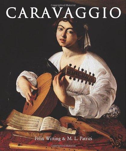 Download Caravaggio (Temporis Series) Text fb2 ebook