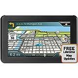 Image of Magellan GPS Navigator - 7.0
