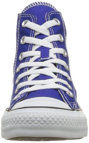 Converse Chuck Taylor All Star - Zapatillas de tela, unisex Azul (BLEU RADIO)