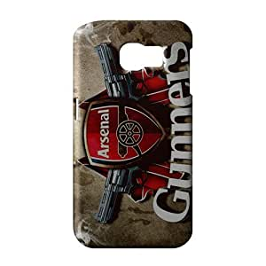 Cool-benz ARSENAL premier soccer (3D)Phone Case for Samsung Galaxy s6