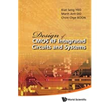 Design Of Cmos Rf Integrated Circuits And Systems