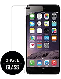 EMPIRE Screen Protectors for Apple iPhone 6 Plus / 6S Plus