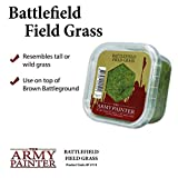 The Army Painter Battlefield Field Grass for