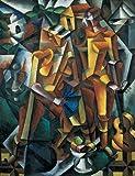 Amazons of the Avant-Garde, Alexandra Exter, Liubov' Sergeevna Popova, 0810969246