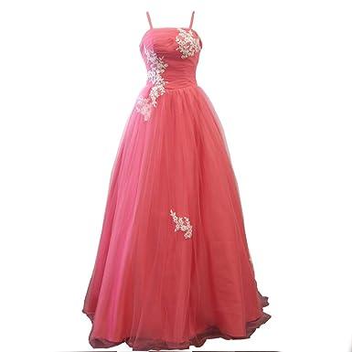 591c021afc334 Amazon.co.jp:  Gracekikaku  カラードレス ウェディングドレス 結婚式 ...
