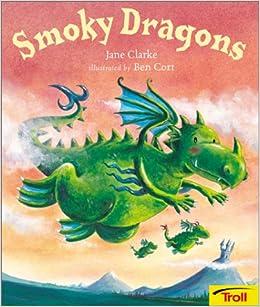 Smoky Dragons