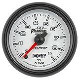 Auto Meter AutoMeter 7544-M Gauge, Pyrometer (Egt), 2 1/16'', 900ºc, Digital Stepper Motor, Phantom Ii