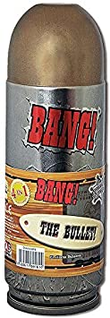 ABACUSSPIELE 69161 Bang! - Juego de cartas en caja de metal ...