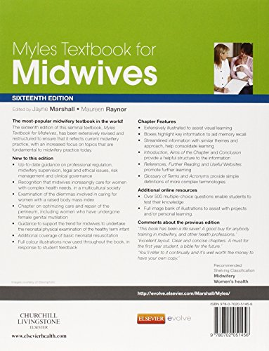 Myles Textbook for Midwives - http://medicalbooks.filipinodoctors.org