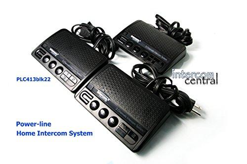 3 wire intercom system - 4