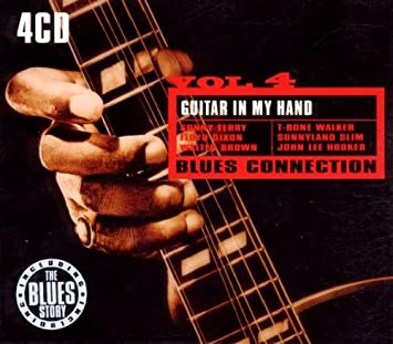 Blues Connection V 4: Guitar in My Hand