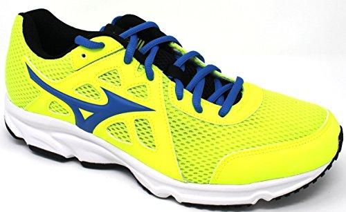 30 BLUE 41 YELLOW SAFETY Spark Scarpe DIRECTOIRE Uomo Mizuno K1GA1703 Running vRfqzUXx