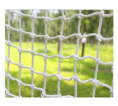 Maran Mesh Balkon für Katzen und Vögel, transparentes Schutznetz ohne Bohren, Schutznetz mit Befestigungsseil und…