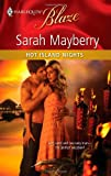 Hot Island Nights, Sarah Mayberry, 037379570X