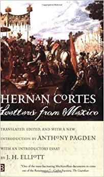 Book Letters from Mexico by Hernan Cortes (September 01,2001)