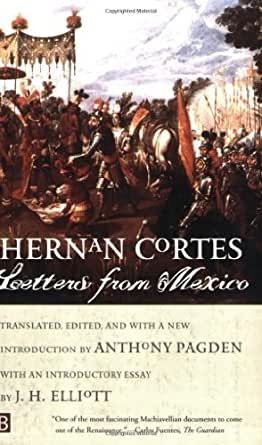 Amazon.com: Letters from Mexico (Yale Nota Bene) eBook